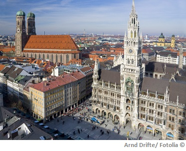 München Wasserqualität