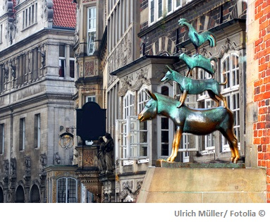 Bremen Wasserqualitaet Test