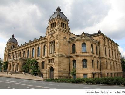 Wuppertal Wasserqualität