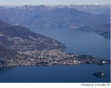 Lago-Maggiore Wasserqualität