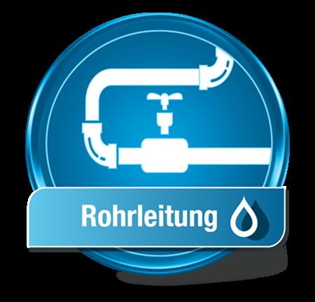 Trinkwasseranalyse Rohrleitungen