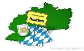 Wasserqualität in Bayern