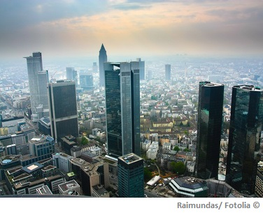 Frankfurt Wasserqualitaet