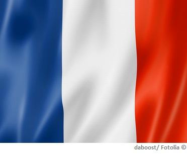 Frankreich Wasserqualität