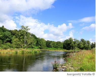 Ruhr Wasserqualiät