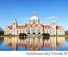 Hannover Wasserqualität