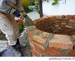 Brunnen Wasserqualität