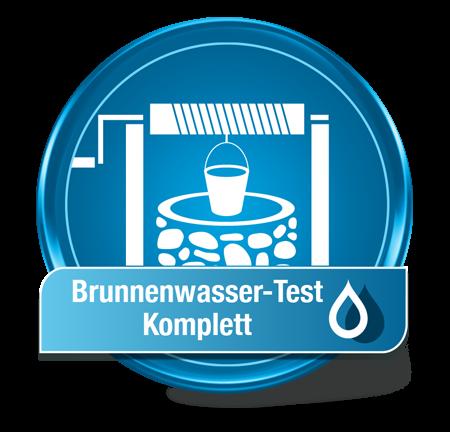 Brunnenwassertest Maxi
