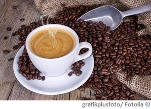 Kaffee Wasserqualität