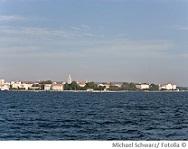 Adria / Adriatisches Meer Wasserqualität