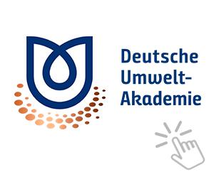 Deutsche Umweltakademie: Logo