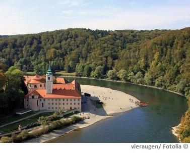 Donau Wasserqualität