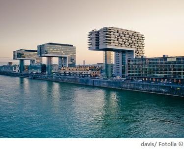 Rhein Wasserqualität