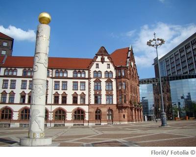 Dortmund Wasserqualität testen