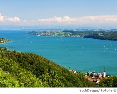 Bodensee Wasserqualität