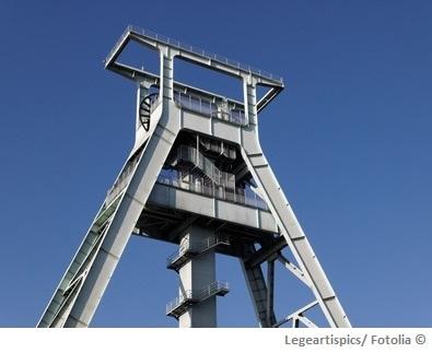 Bochum Wasserqualitaet Test