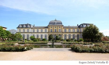 Bonn Wasserqualität testen
