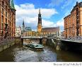 Hamburg Wasserqualität