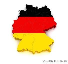 Deutschland Trinkwasserqualität