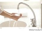 Warmwasserbereiter und Warmwasser