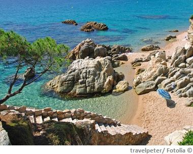 Mittelmeer Wasserqualitaet