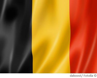 Belgien Wasserqualität