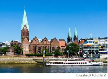 Bremen Wasserqualitaet