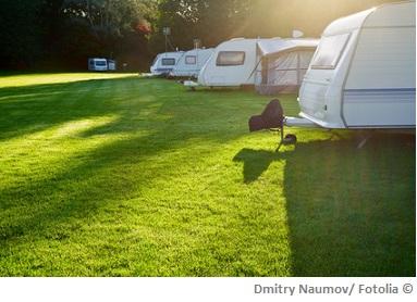 Camping Wasserqualität