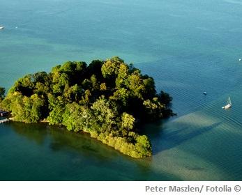 Starnberger-See Wasserqualität