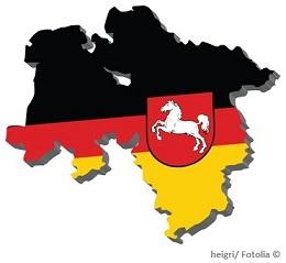 Niedersachsen Wasserqualität